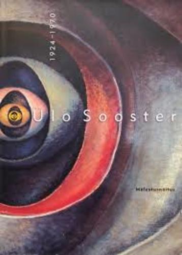 Ülo Sooster 1924–1970