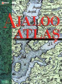Ajaloo atlas põhikoolile