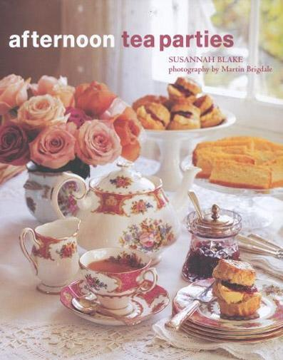 Afternoon Tea Parties