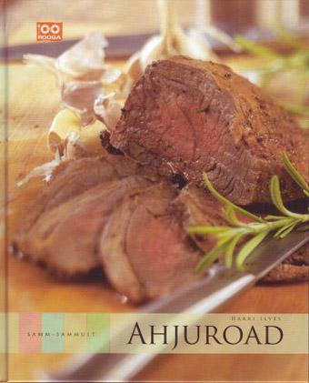 Ahjuroad