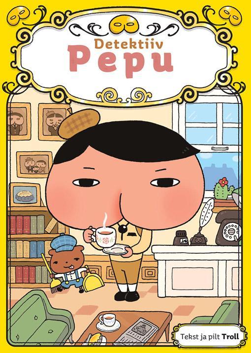 Detektiiv Pepu