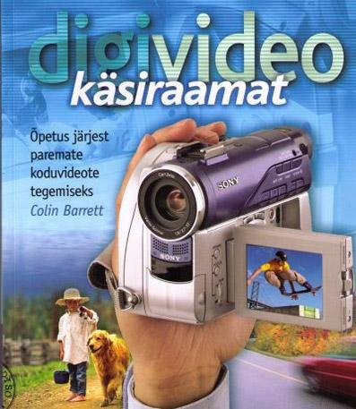 Digivideo käsiraamat
