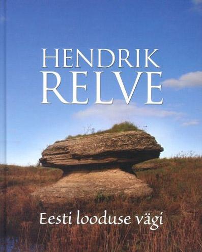 Eesti looduse vägi kaanepilt – front cover