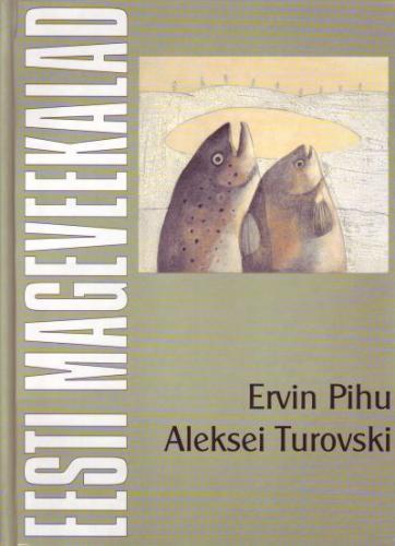 Eesti mageveekalad