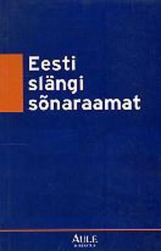 Eesti slängi sõnaraamat