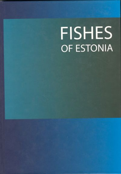 Fishes of Estonia