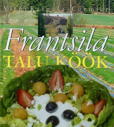 Frantsila talu köök