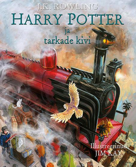 Harry Potter ja tarkade kivi