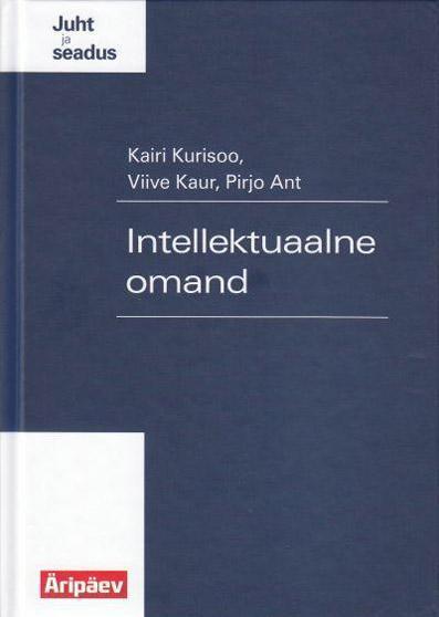 Intellektuaalne omand