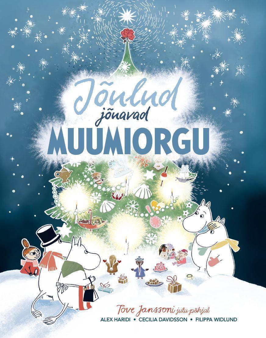 Jõulud jõuavad Muumiorgu