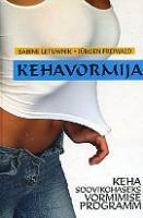 Kehavormija