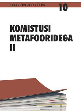 Komistusi metafooridega II