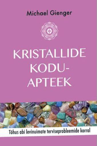 Kristallide koduapteek