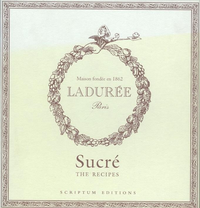 Ladurée – Paris