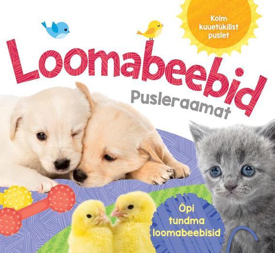 Loomabeebid