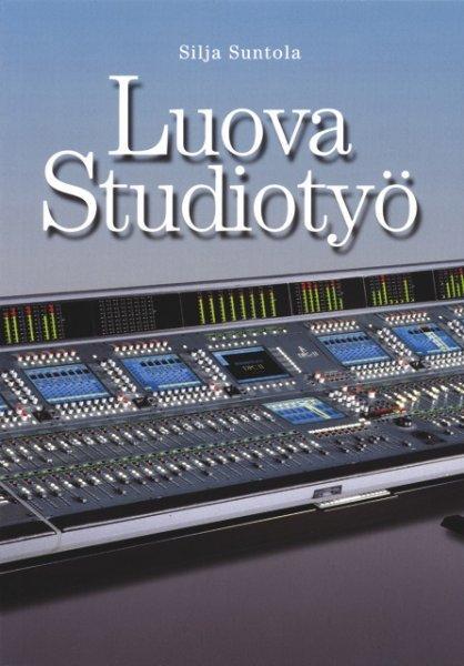 Luova studiotyö