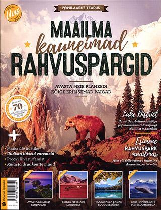 Maailma kauneimad rahvuspargid