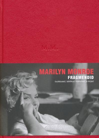 Marilyn Monroe fragmendid