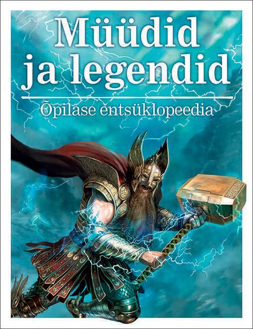 Müüdid ja legendid