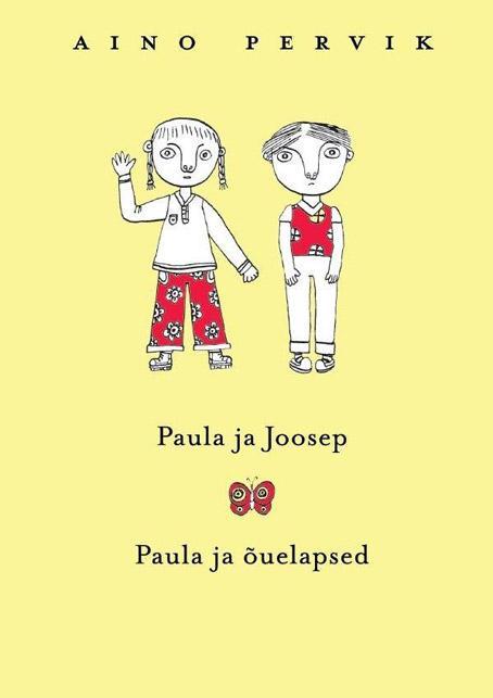 Paula ja Joosep