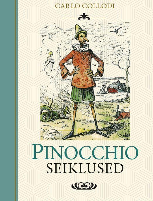 Pinocchio seiklused