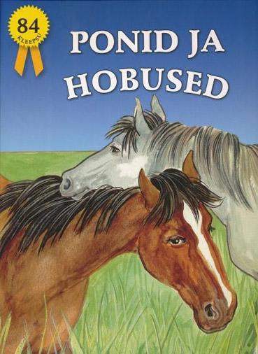 Ponid ja hobused
