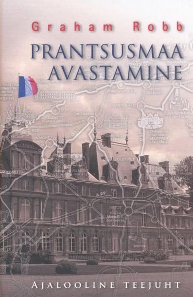 Prantsusmaa avastamine