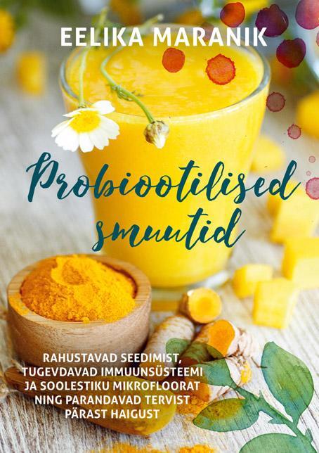 Probiootilised smuutid