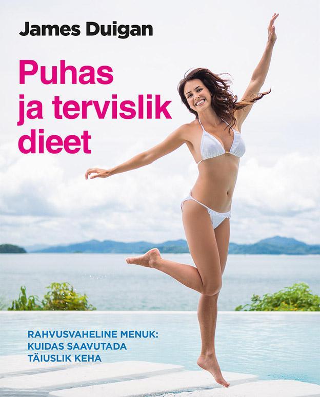 Puhas ja tervislik dieet