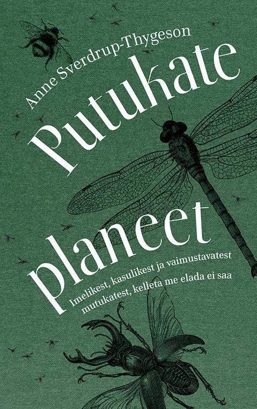 Putukate planeet