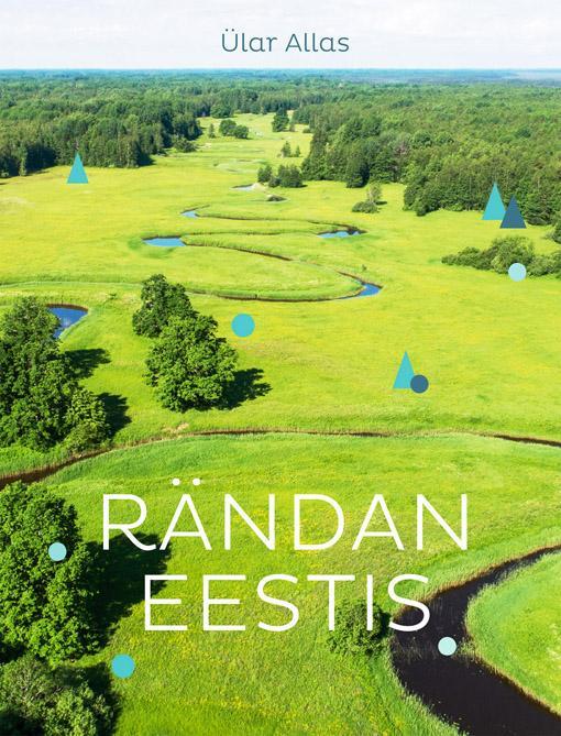 Rändan Eestis kaanepilt – front cover
