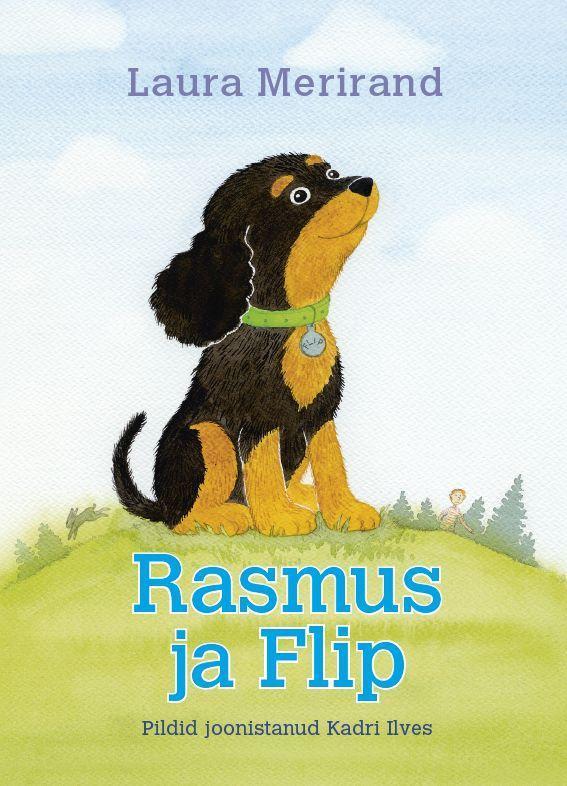 Rasmus ja Flip