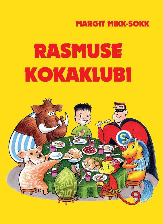 Rasmuse kokaklubi