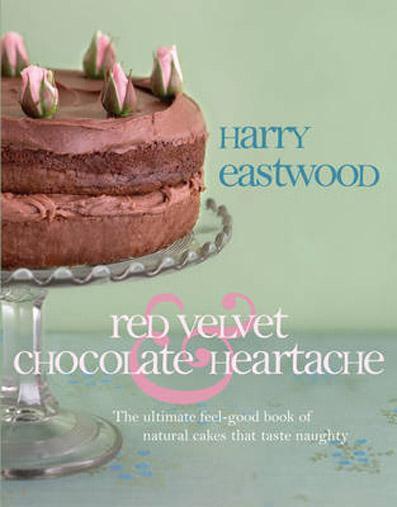 Red Velvet Chocolate Heartache