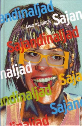"Trükise ""Sajandinaljad"" kaanepilt. Cover picture of ""Sajandinaljad""."