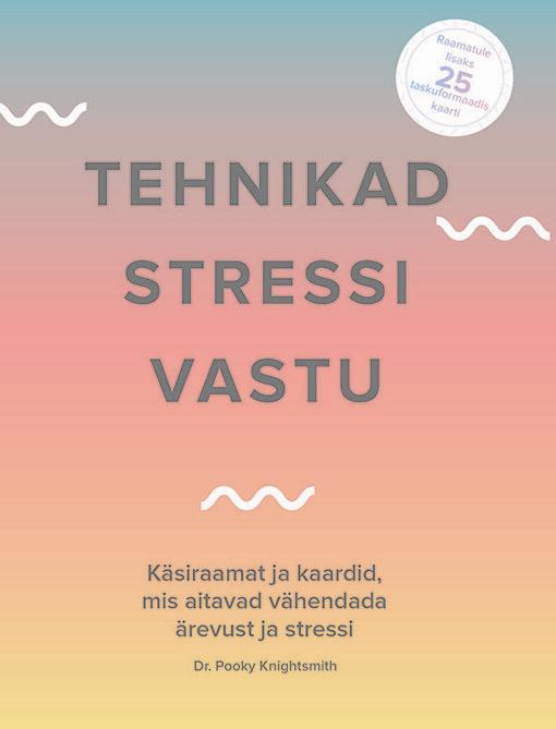 Tehnikad stressi vastu