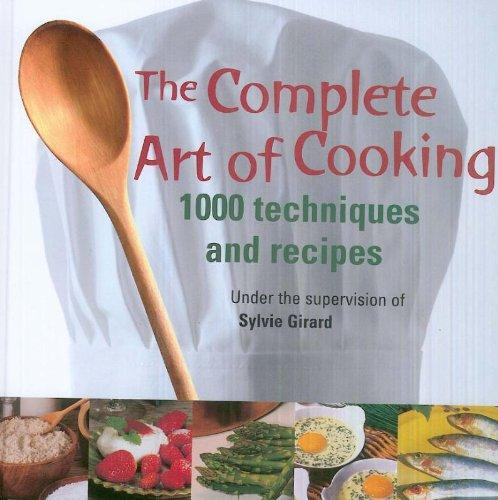 The Complete Art of Cooking