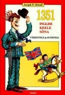 1351 inglise keele sõna väikestele ja suurtele