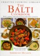 The Balti Cookbook