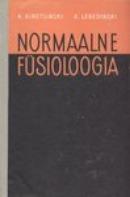 Normaalse füsioloogia kursus