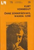 Õnne sünnipäevaks, Wanda June