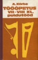 Tööõpetus VII–VIII klassile