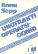 Urotrakti operatsioonid