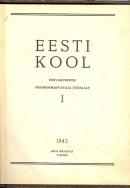 Eesti kool I