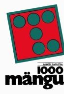 1000 mängu võimlas, mänguväljakul, aasal, linnas, maastikul, ruumis