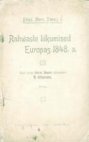 Rahwaste liikumised Euroopas 1848. a