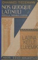 Ladina keele lugemik algajaile