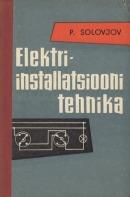 Elektriinstallatsiooni tehnika