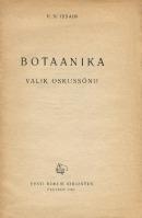 Botaanika