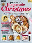BBC Good Food's Homemade Christmas 2020